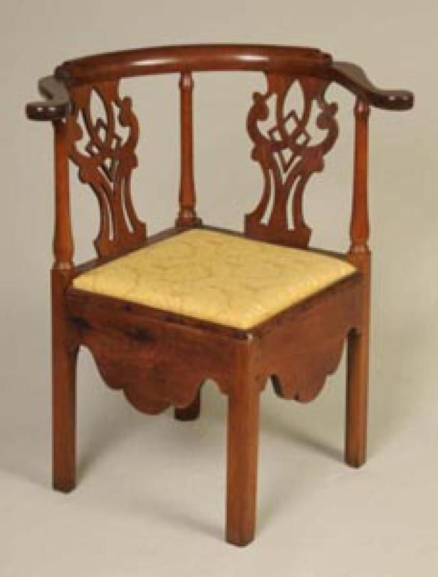 collecting antique furniture style guide. Chippendale Furniture Identification And Price Guide Collecting Antique Style T