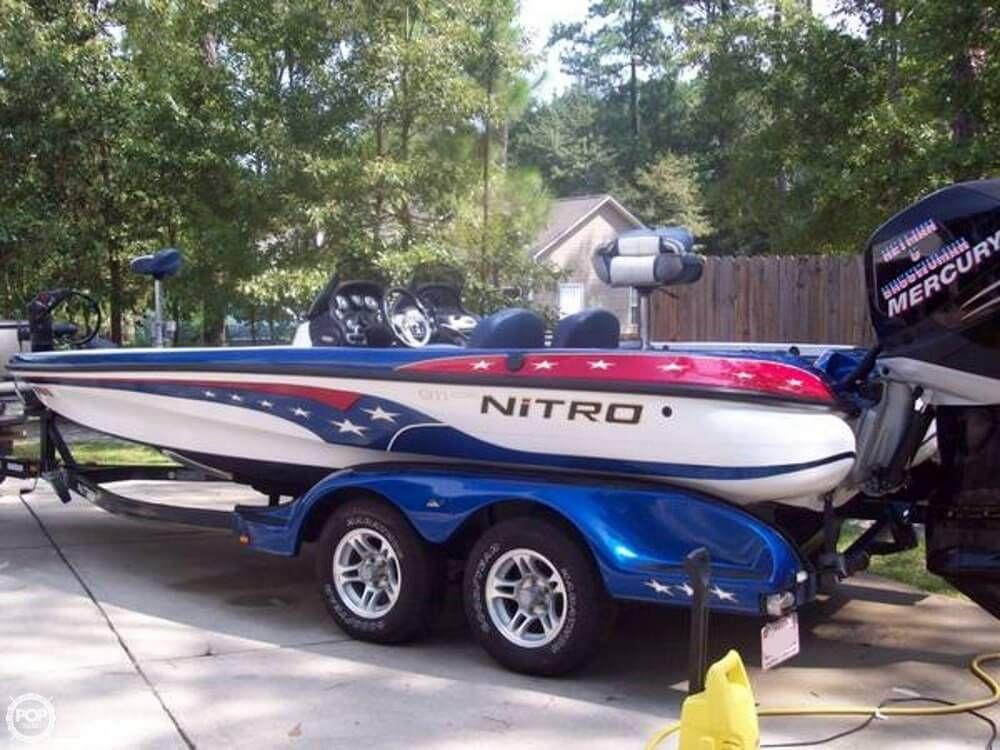 Nitro 911 CDC for sale in Willow Spring, North Carolina