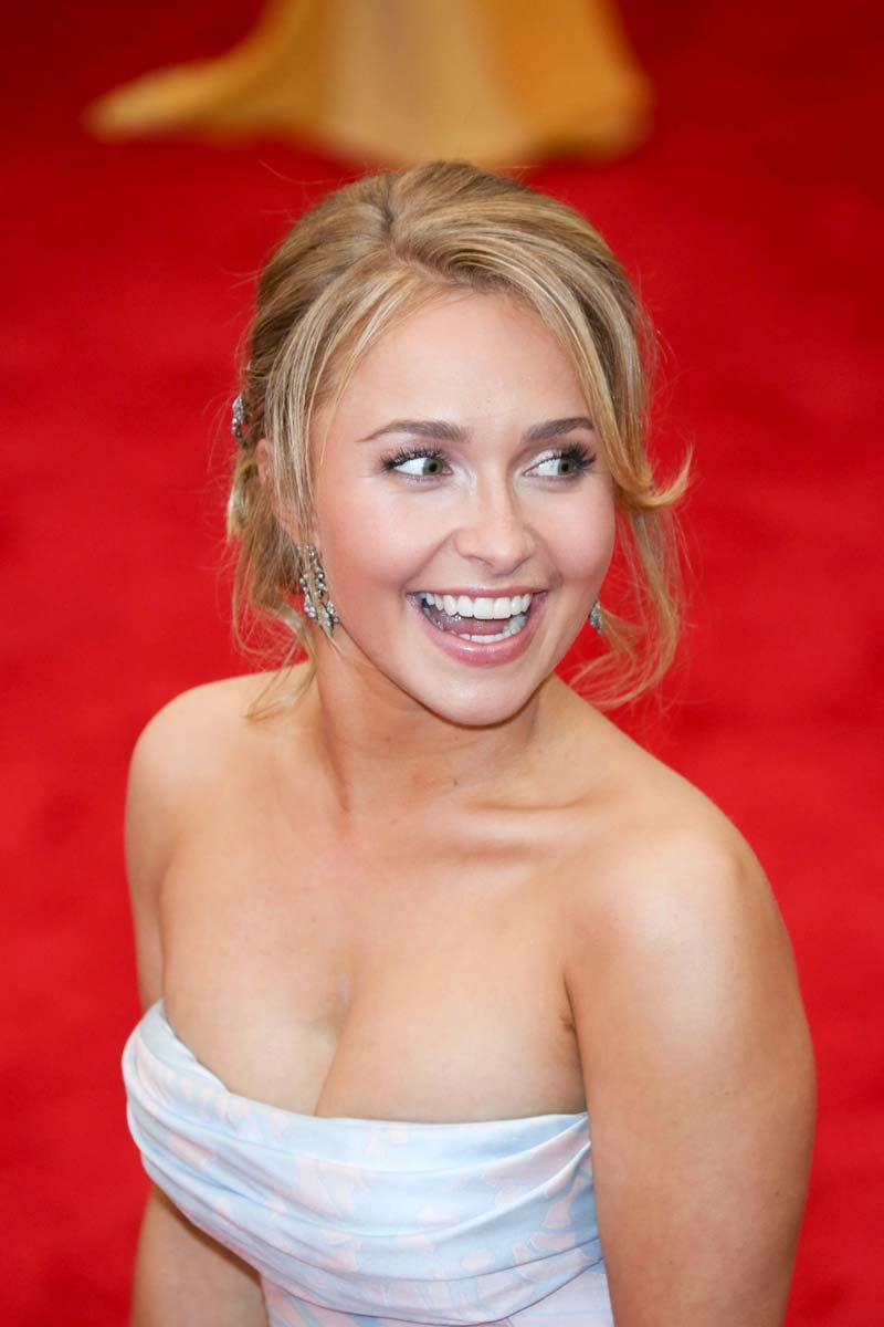 Cleavage Hayden Panettiere naked (31 photo), Topless, Hot, Selfie, butt 2006