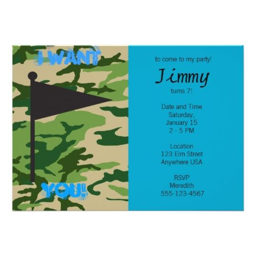 Army camo birthday card camo birthday army camo and birthdays army camo birthday card bookmarktalkfo Image collections