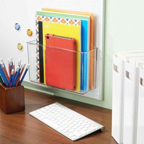Rangement Adhesif De Bureau Xl Rangement Dossier Piece De Loisirs Creatifs Rangement
