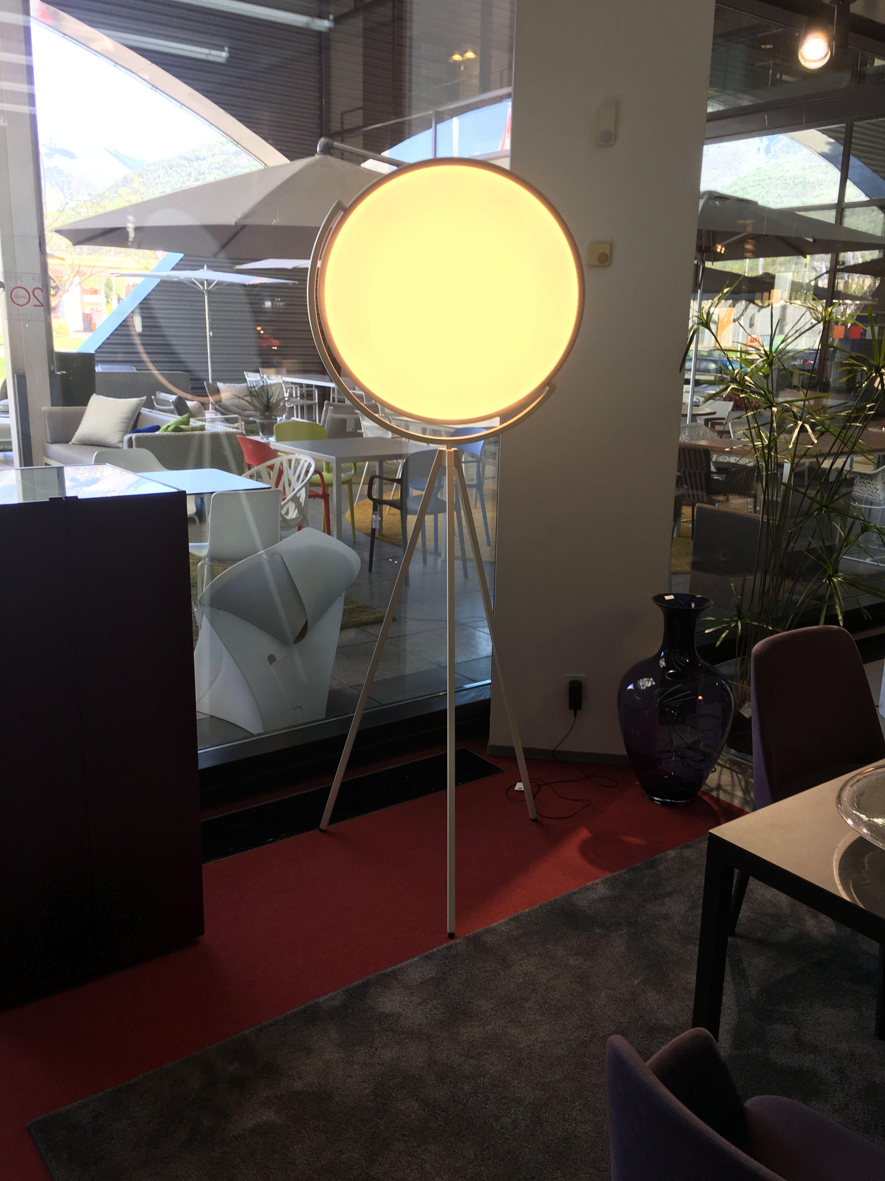 Flos Superloon laluce Licht&Design Chur | lampe | Lampen und Leuchten
