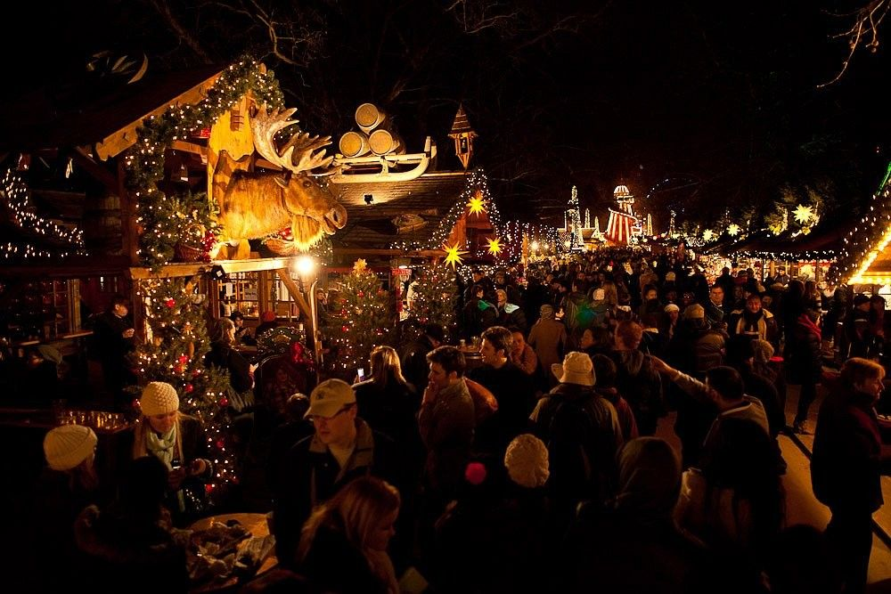 London Christmas Market 2020 Dates Hyde Park Pin on Best Christmas Markets in Europe