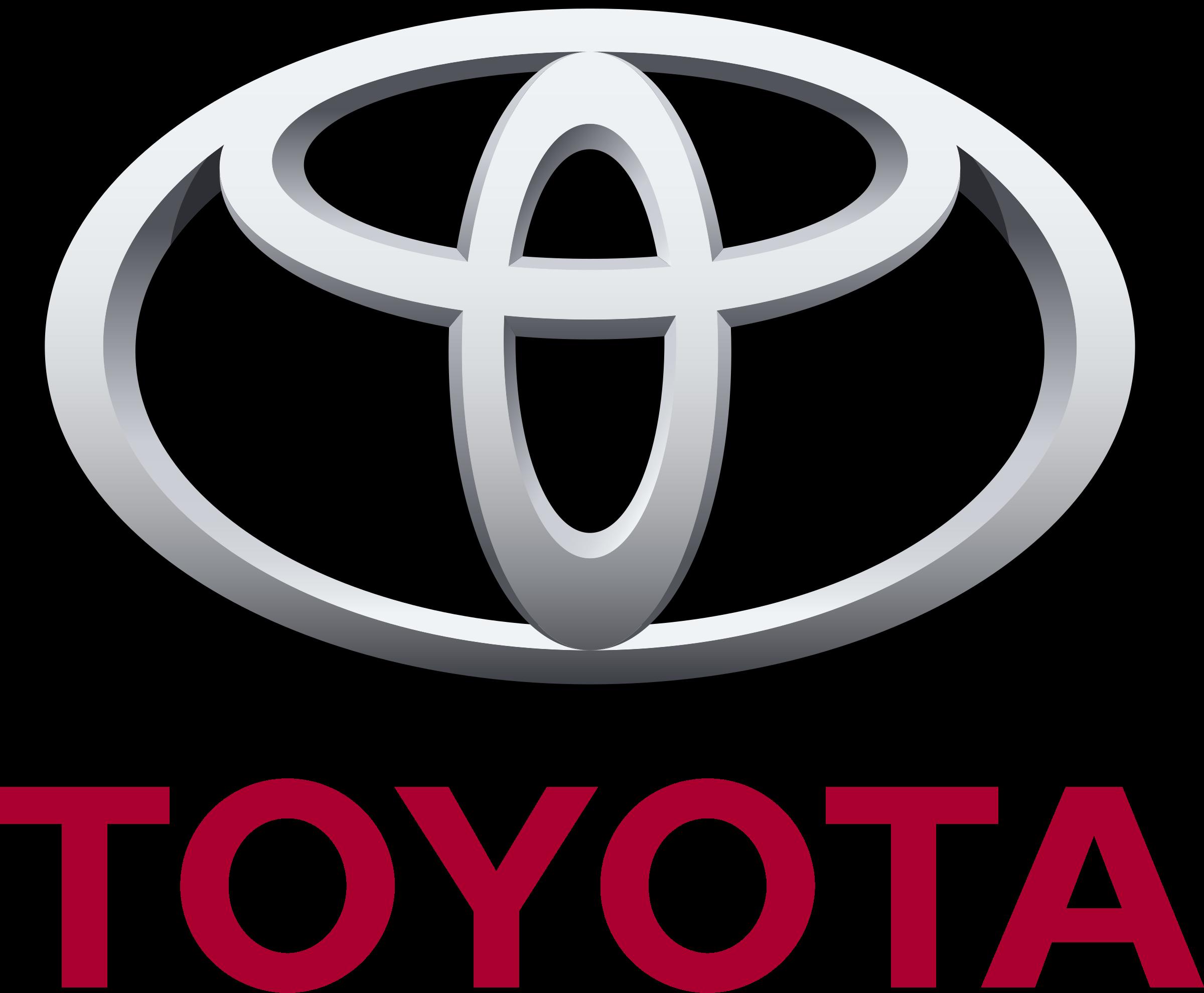 Toyota Logo PNG Transparent & SVG Vector - Freebie Supply ...