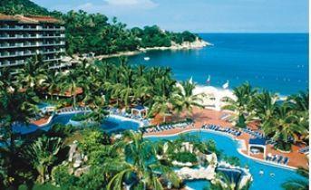 Barcelo Puerto Vallarta AAA 4 Diamond resort, Mexico | Barcelo ... on