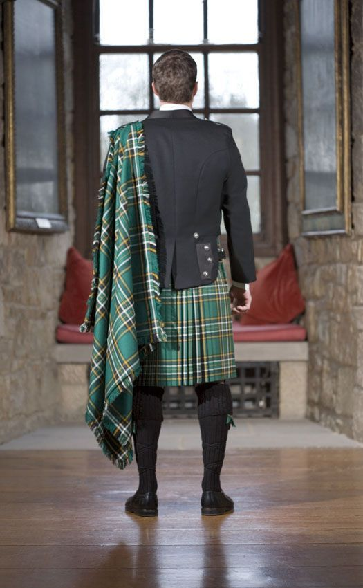 TheFullerView | It's A Scottish Thing... | Pinterest | Kilts ... : men in quilts - Adamdwight.com