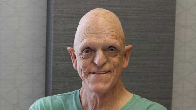 Michael Berryman Net Worth, Bio, Wife, Height, and Age ...