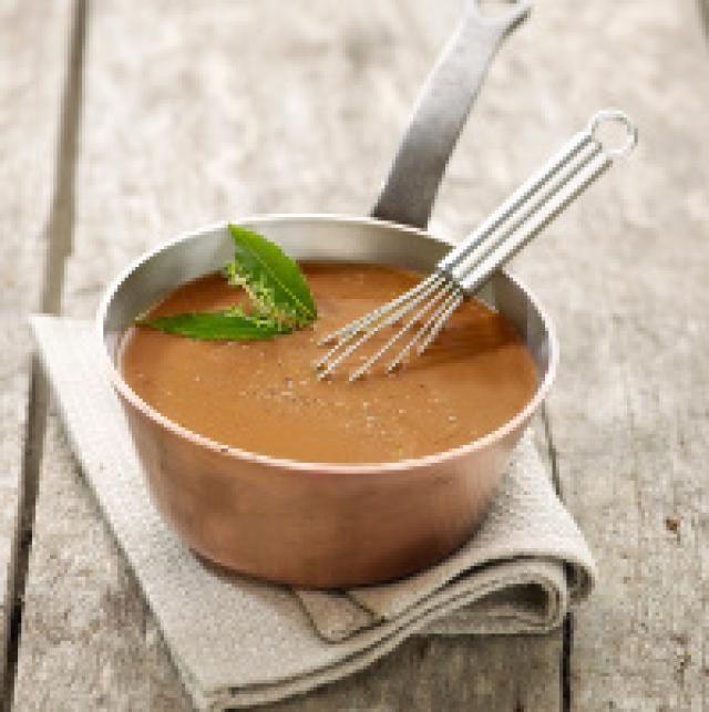 Classic Beurre Blanc Recipe: Sauces Gravies Syrups Etc