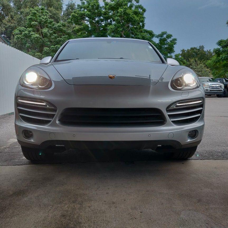 Cars For Sale, Porsche, Diesel