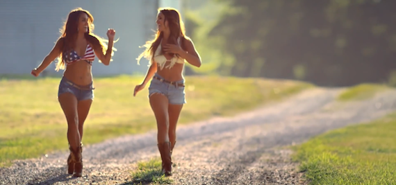 These Girls In A Country Song Aren't Going To Wait Quietly In Your ...