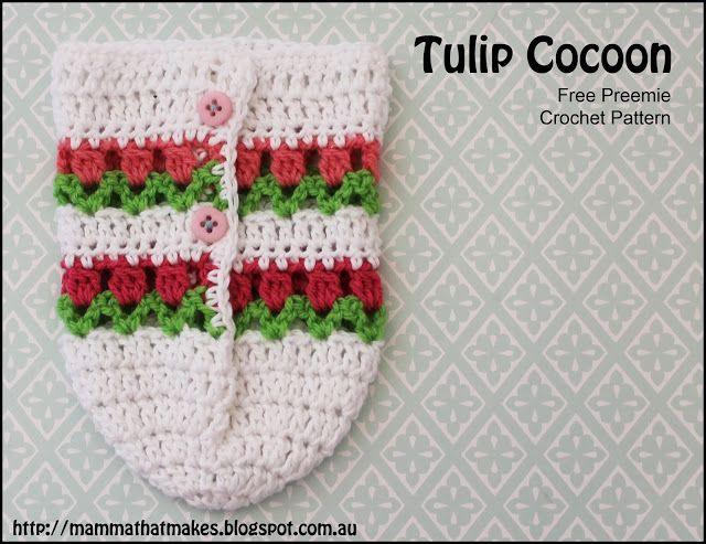 Tulip Cocoon   Pinterest