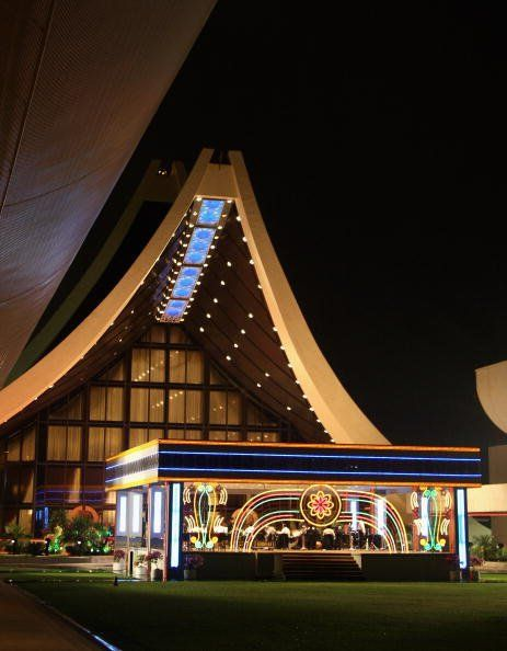 Bandar Seri Begawan, Glimmering Capital of Brunei ...  |Bandar Seri Begawan Brunei Darussalam