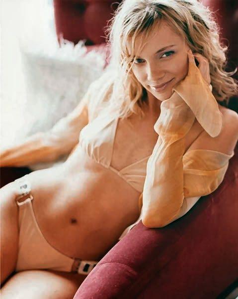 Jennifer baumgartner bisexual