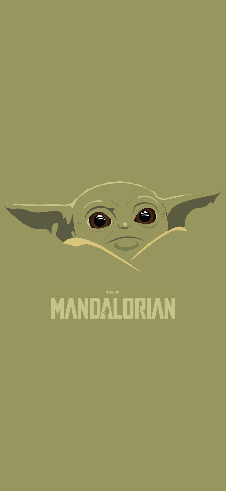 The Child Baby Yoda Phone Wallpaper Collection Cool Wallpapers Heroscreen Cc Yoda Wallpaper Star Wars Wallpaper Star Wars Wallpaper Iphone