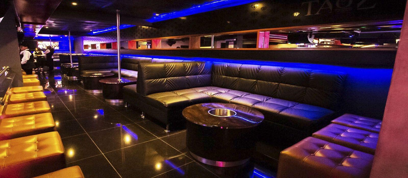 Resultado de imagen para muebles para bar karaoke | idea de negocio ...