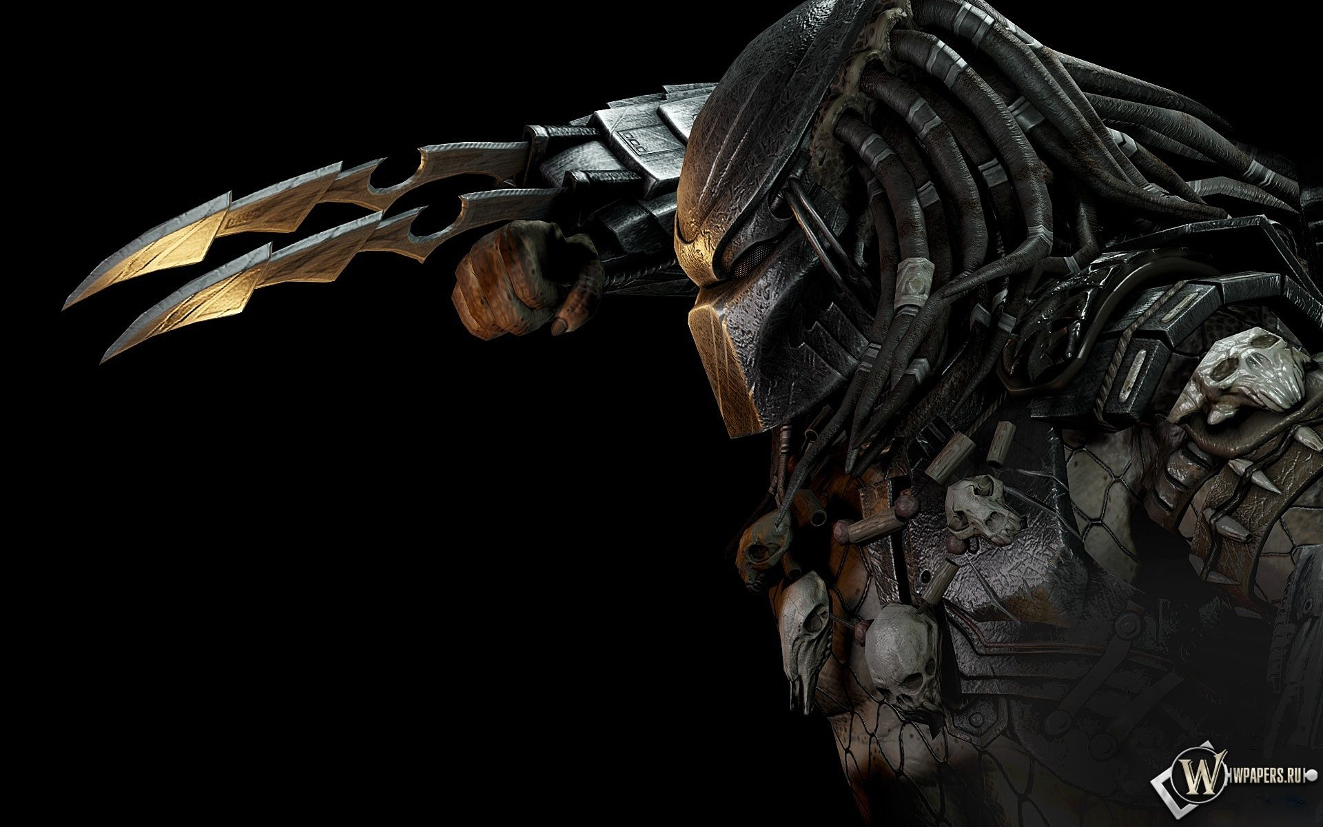 Alien Predator Wallpapers Full HD wallpaper search