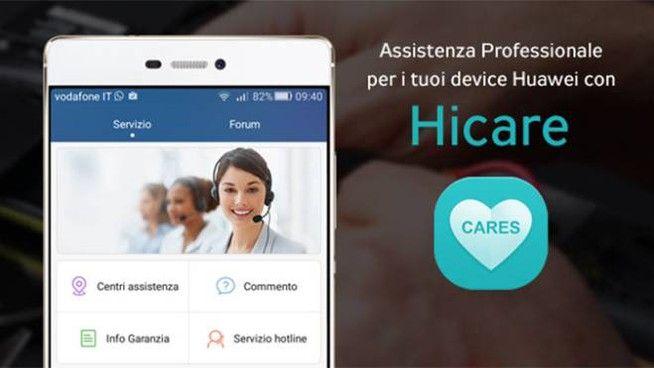 Come si fa ad aggiornare Android Huawei ...