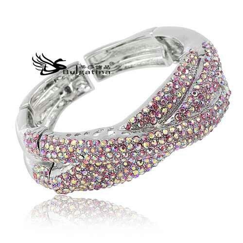 Bulgatina fashion bracelet~