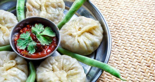 Momos recipe by niru gupta ndtv food dinner recipes pinterest food forumfinder Gallery