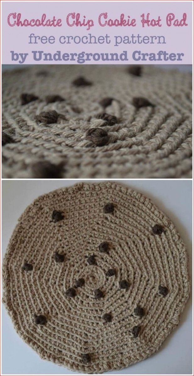 #knitting  #crochet  #knittingpatterns  #crochetpatterns  #knittingprojects  #knittingtechniques  #knittingeasy  #knittingstitches  #knittingforbeginners #112 #Free #Crochet  112 Free Crochet Potholder Patterns - DIY & Crafts » Best 2019 Knitting ideas #crochetpotholderpatterns