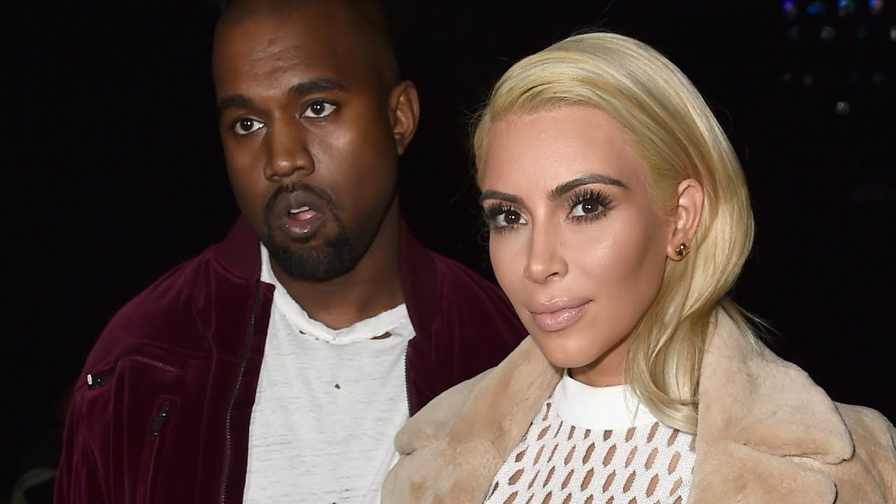 Photo of Signs Kim And Kanye Have An Unhappy Marriage