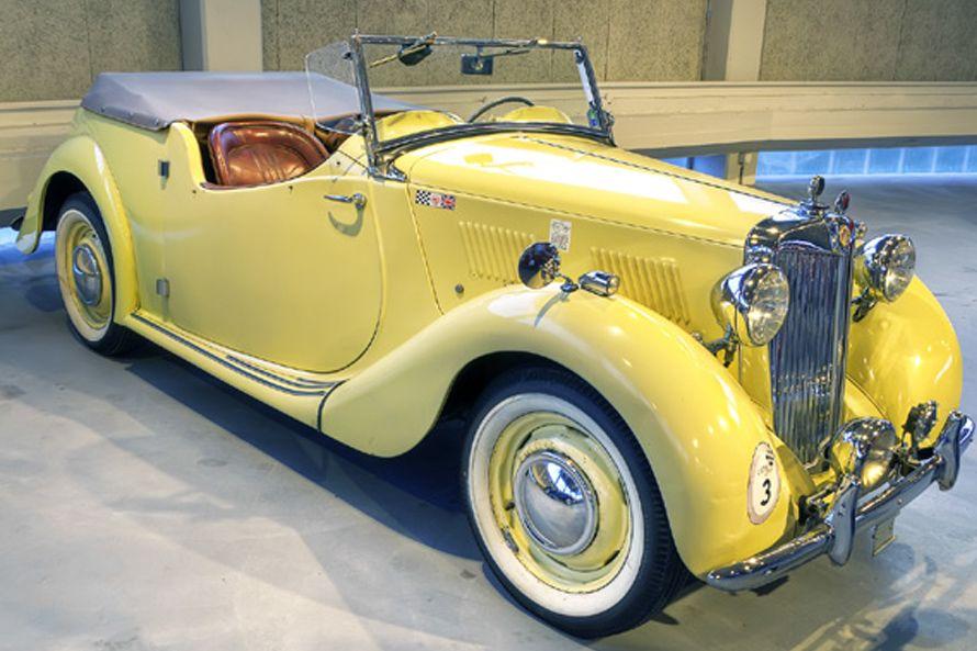 Carfinder|Pantheon Basel - Schweizer Forum für Oldtimer