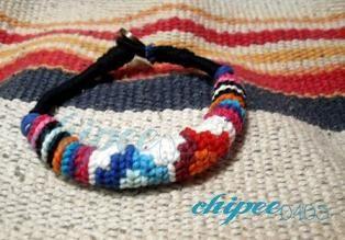 Photo by chipee0405 - friendship-bracelets.net