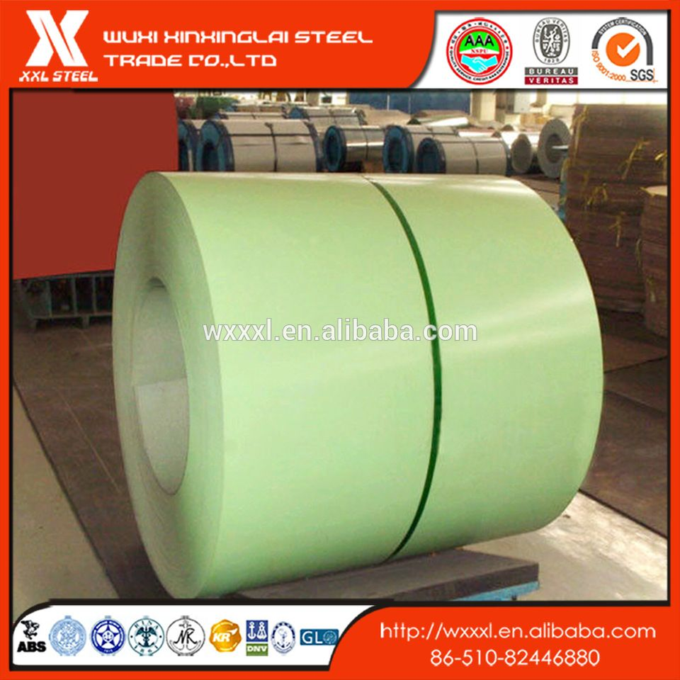 Ppgi Steel Coil Ppgl Aluzinc Coated Prepainted Galvalume Steel Coil For Roofing Cladding Roof Cladding Cladding Roof Panels