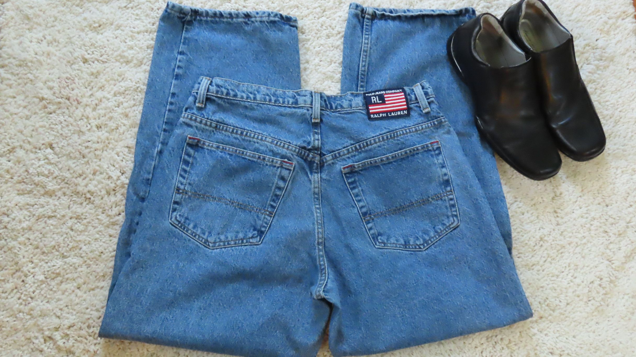 Nautica Mens Relaxed Fit 5 Pocket 100/% Cotton Denim Jean Short