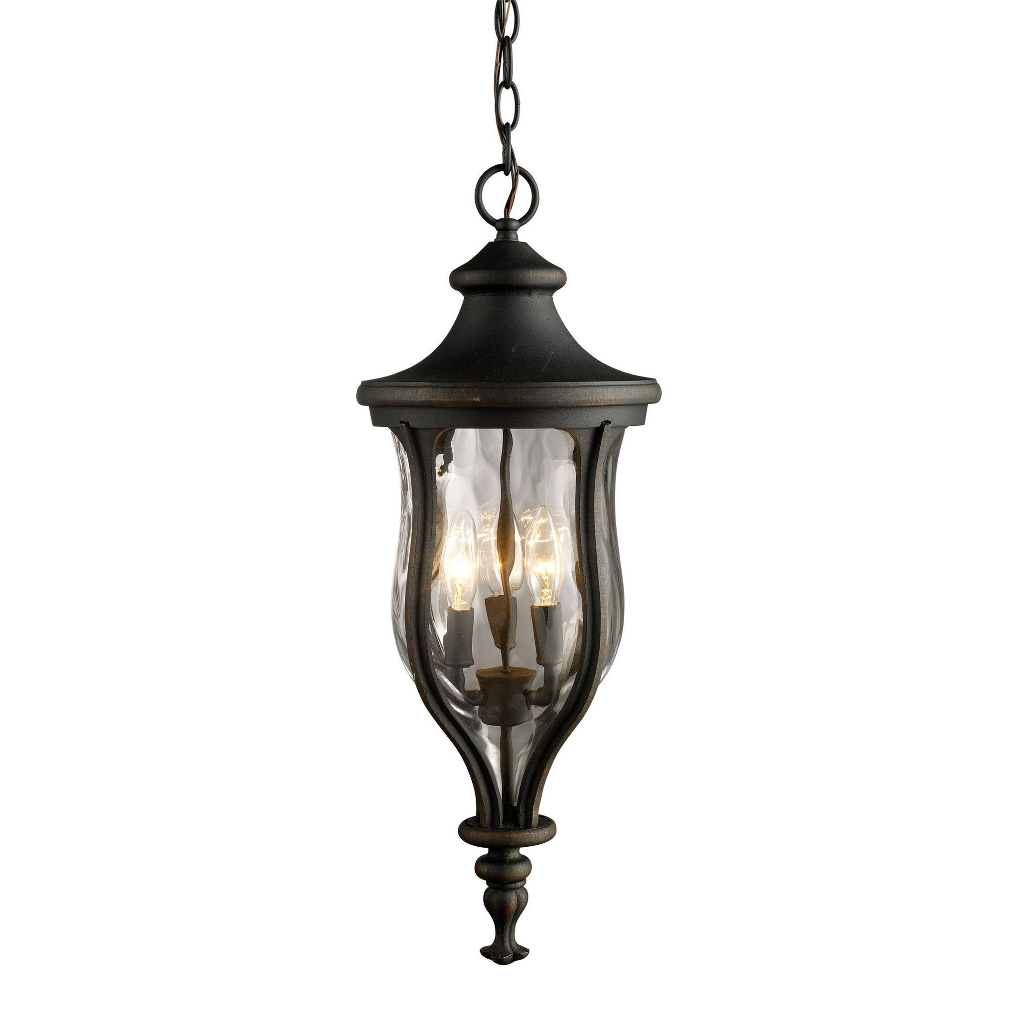 hanging interesting pendant lantern lighting light black outdoor remarkable lights