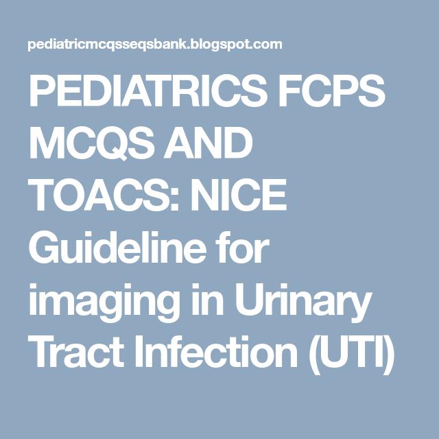 PEDIATRICS MCQS, TOACS, PEARLS & UPDATES: Pediatrics MCQs