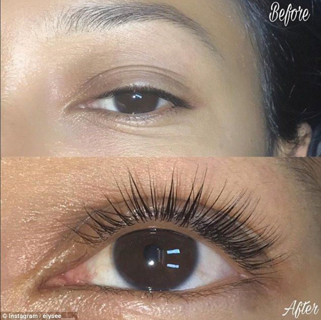 ff905989516 LVL is a modern version of the older eyelash perm, and results are often so  dramatic that .
