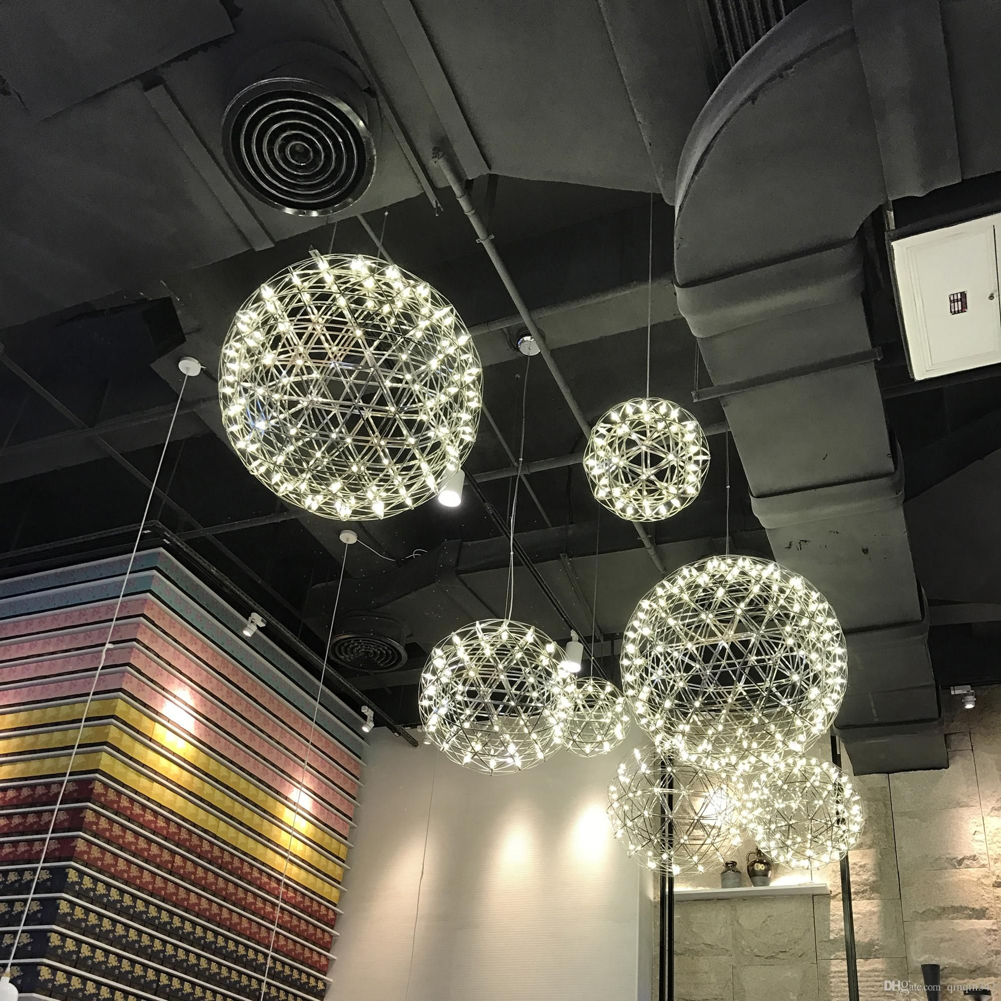 Have An Inquiring Mind Modern Novelty Color Balloon Led Ceiling Light Acrylic Globe Ball Lampshade Children Room Lamp Living Bedroom Lights Fixtures Ceiling Lights
