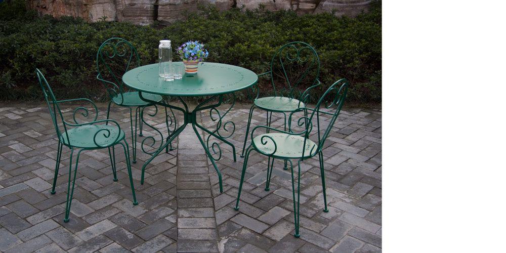 Expert Salon De Jardin 5 Places Leroy Merlin Leroy Merlin ...