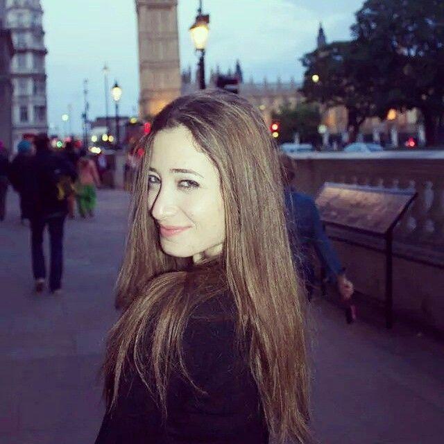 London, you've got my heart