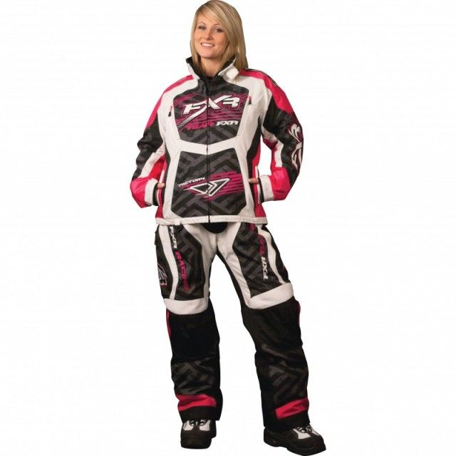 Womens Snowmobile Suits >> Reallycute Womens Snowmobile Jackets 26236631 All Things