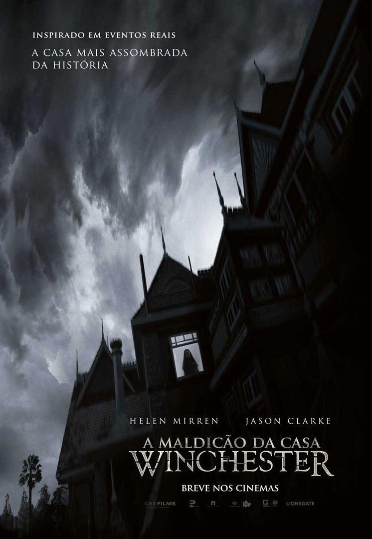 A Maldicao Da Casa Winchester Ver Filme Online A Maldicao Da Casa