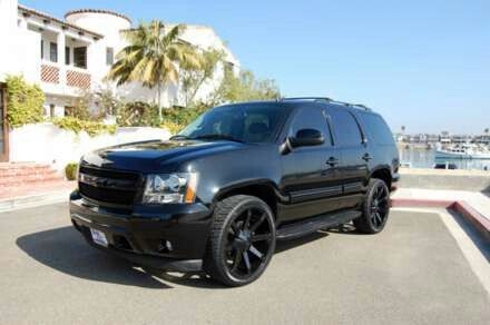 Chevy Tahoe Wheels And Tires Chevy Tahoe Rims For Sale In 2020