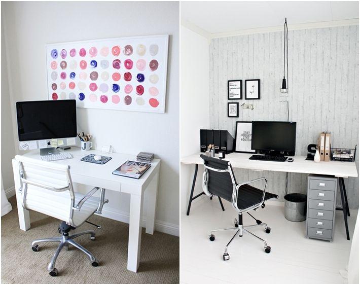 Stilig Bloggen er fjernet | workwork | Home Office, Interior, Home Decor EV-61