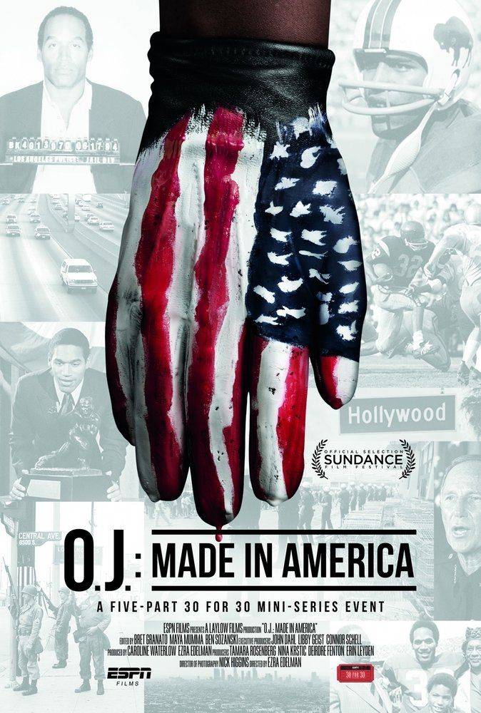 Watch O.J. Made in America  Full Movie Online Free