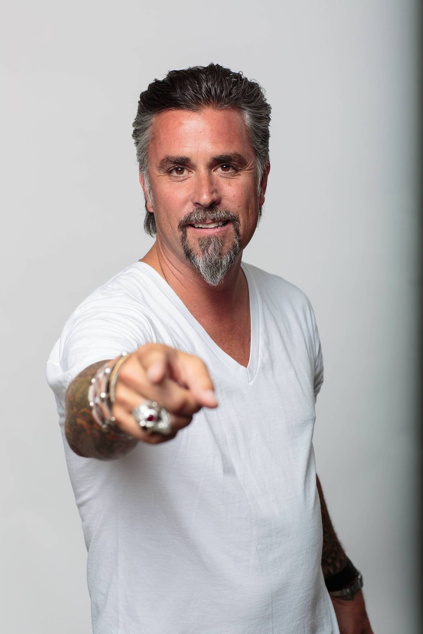 Richard Rawlings Gas monkey Richard Rawlings