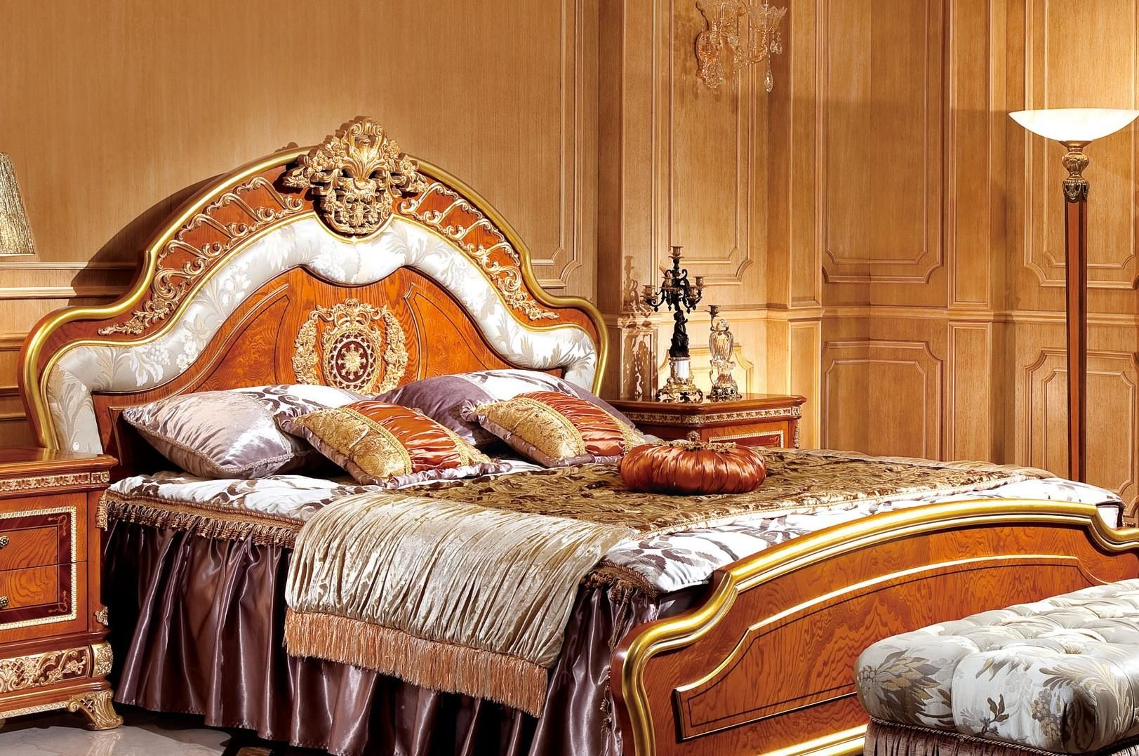 french style beds