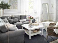 Arredamento soggiorno ikea organizzazione casa