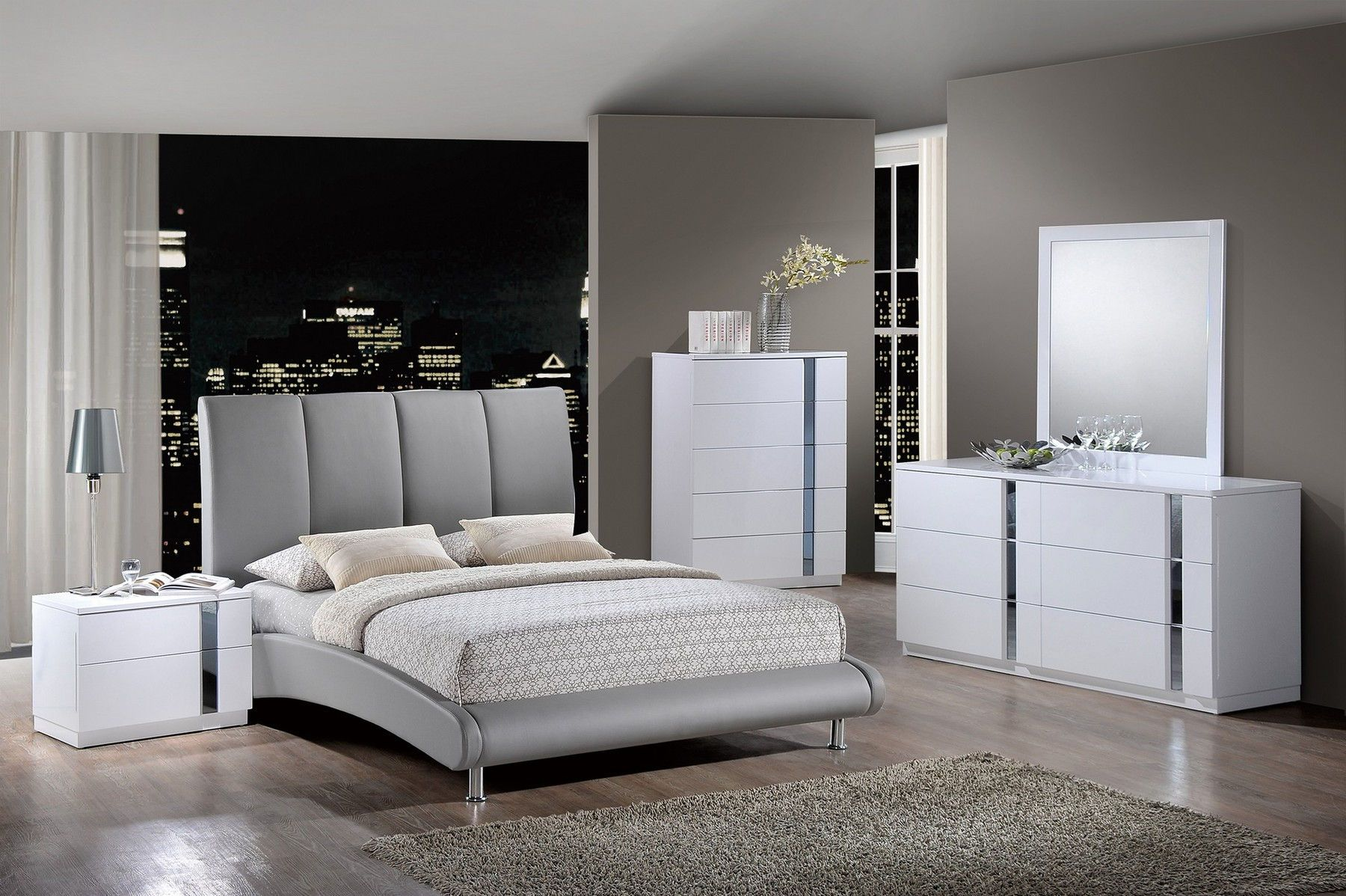 17+ Grey bedroom furniture sets info