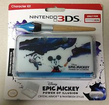 nintendo 3ds in Video Game Accessories | eBay