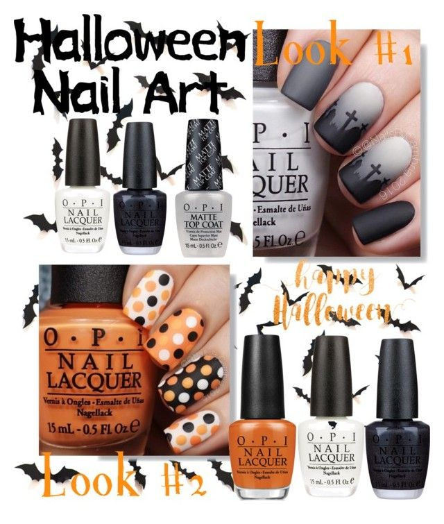 Halloween Nails | Halloween nails, Nails, Nail polish