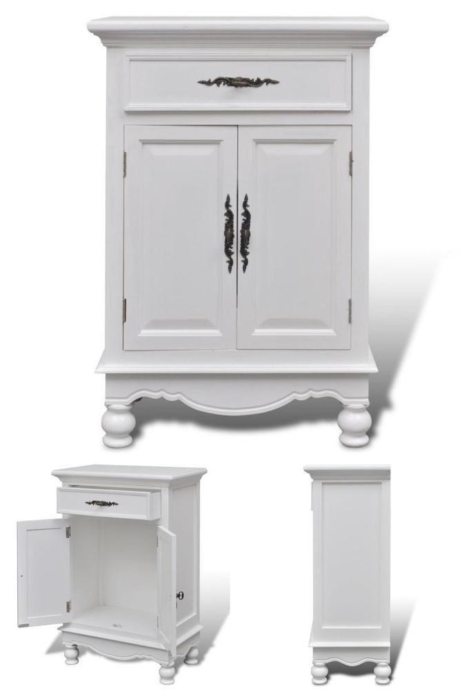 Brilliant Small White Cabinet Sideboard Hallway Wooden Storage Download Free Architecture Designs Scobabritishbridgeorg