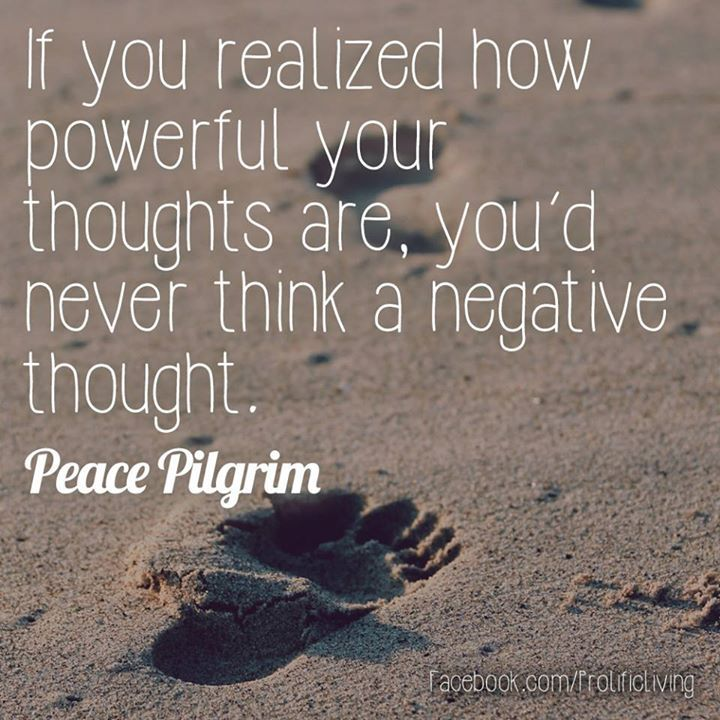 What if all it took was to change those negative thoughts into powerful ones? Don't argue. Just give it a try! :) - To see my top 100 affirmations visit me here: http://ift.tt/1nMBWwy