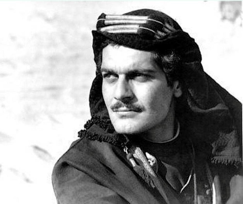Omar Sharif (Alessandria d'Egitto, 10-04-1932 – Il Cairo, 10-07-2015)