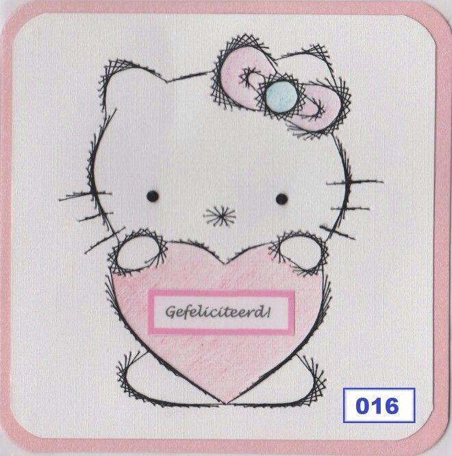 Card Making Patterns Ideas Part - 28: Risultati Immagini Per Own Pattern Dalara Creatief. Embroidery PatternsHoliday  CardsCard MakingString ...